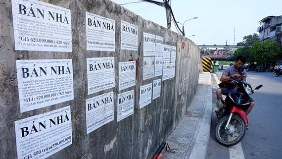 Rao vặt vẫn tràn lan khắp phố phường Hà Nội