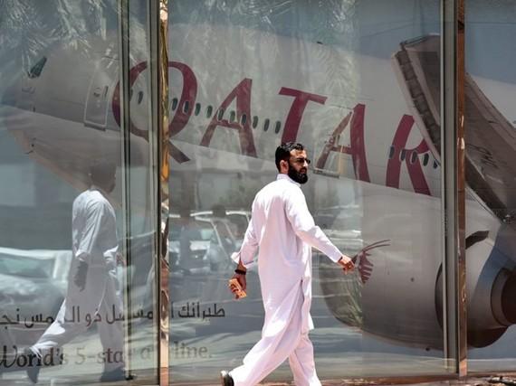 Qatar và các nước láng giềng mất hàng tỷ USD do căng thẳng