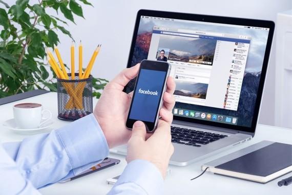Tính thuế qua mạng xã hội là để đảm bảo công bằng cho tất cả những người kinh doanh
