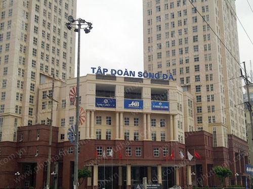Phê duyệt phương án CPH Công ty mẹ-TCT Sông Đà