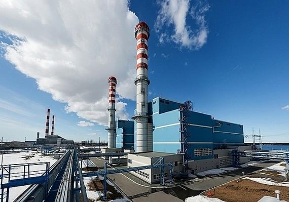 Đề xuất đầu tư Nhà máy Nhiệt điện khí Long Sơn 4,39 tỷ USD