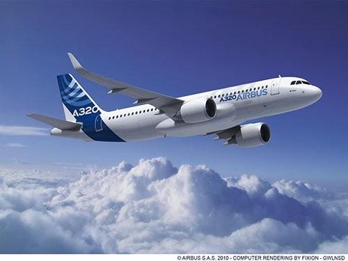 5.300 tỷ USD chi mua máy bay trong 20 năm tới