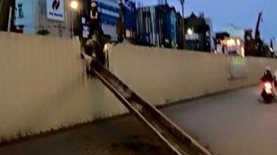 Dự án Nhổn ga Hà Nội từng xảy ra nhiều sự cố thi công trước đây