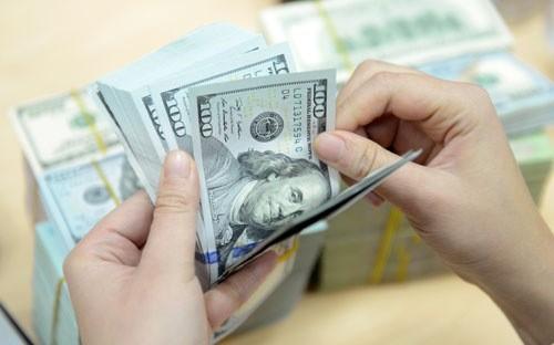 NHNN tiếp tục tăng tỷ giá thêm 6 đồng/USD