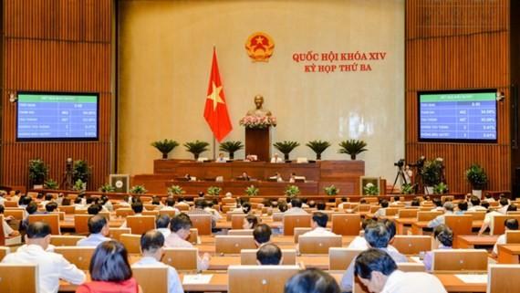 Quốc hội thành lập Đoàn giám sát việc sử dụng vốn nhà nước tại DN