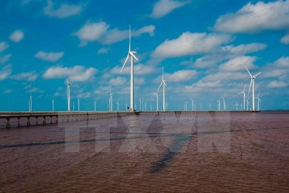 EU cam kết giúp giải quyết thách thức năng lượng bền vững