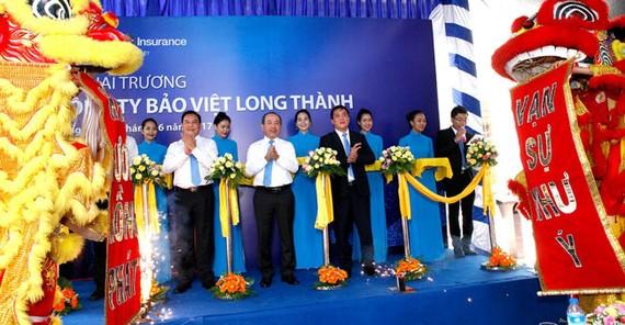 Bảo hiểm Bảo Việt có thành viên thứ 78