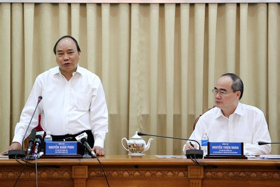 TPHCM kiến nghị bổ sung 18.000 tỉ đồng cho dự án trọng điểm