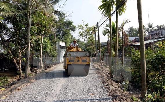 300 triệu USD giúp VN kết nối giao thông và bảo vệ rừng