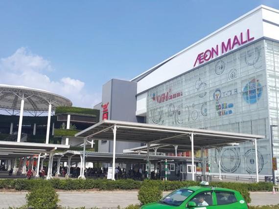 Aeon MALL, nhà đầu tư đến từ Nhật Bản đang tiếp tục mở rộng đầu tư tại Hà Nội.