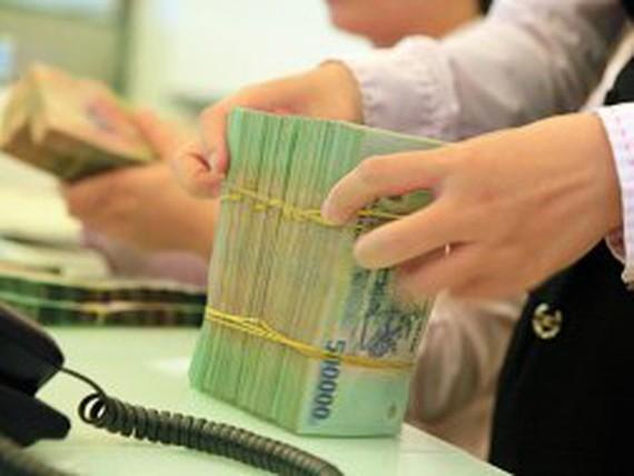 6 tháng, bội chi ngân sách 32.500 tỉ đồng