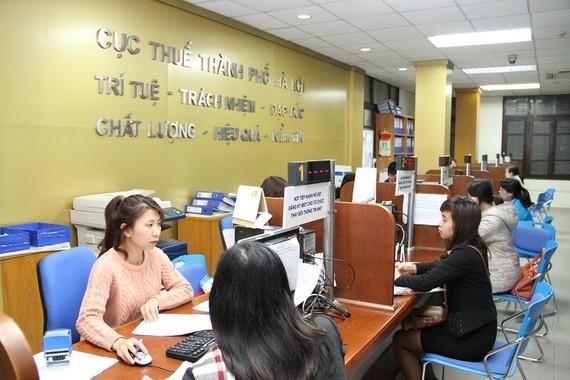 Hà Nội: Thu ngân sách tăng 18%