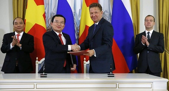 Tương lai tươi sáng hợp tác VN với Liên bang Nga và Belarus