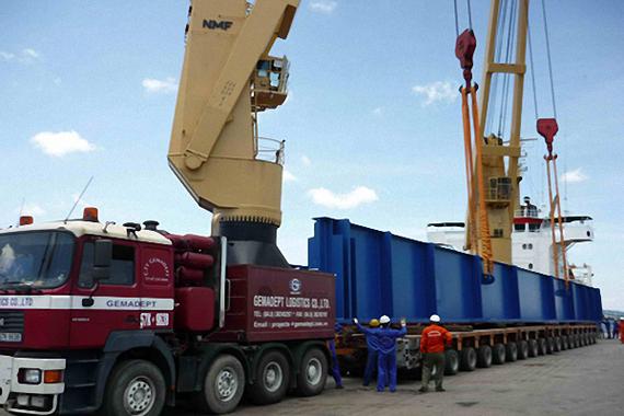Gemadept rót hơn 200 tỷ đồng vào lĩnh vực vận tải