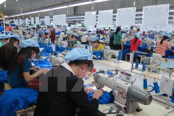 Xuất khẩu dệt may chưa bền vững