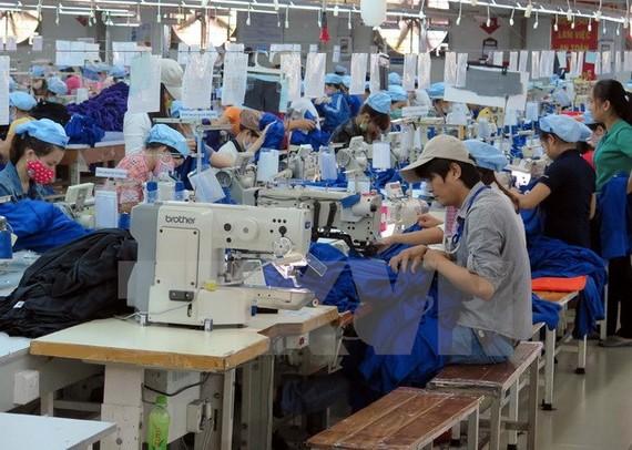 """Hà Nội đón """"sóng"""" đầu tư khu, cụm công nghiệp"""