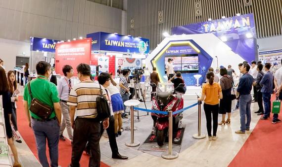 10 DN Đài Loan tham gia MTA Vietnam 2017