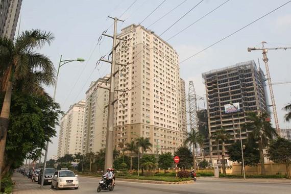 Khu đô thị Xa La, Q.Hà Đông, Hà Nội