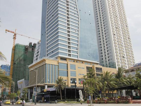 Dự án tổ hợp khách sạn Mường Thanh và chung cư cao cấp Sơn Trà sai phạm do tự ý chuyển đổi công năng
