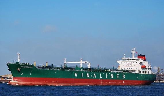 Vinalines được định giá 16.741 tỷ đồng