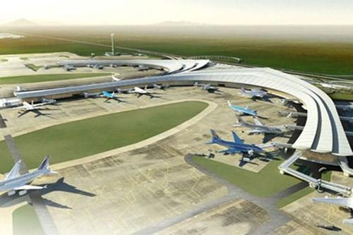 Đồng Nai chuẩn bị các điều kiện xây sân bay Long Thành vào 2019