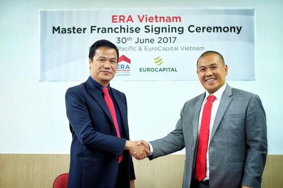 ERA Real Estate đã có mặt tại Việt Nam