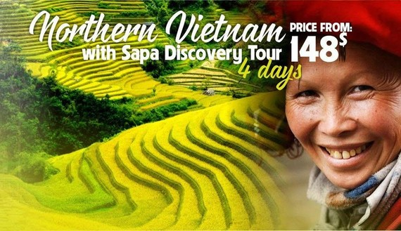 Thị trường du lịch trực tuyến ở Việt Nam được dự báo sẽ cán mốc 9 tỉ USD vào năm 2025