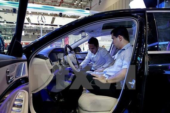 Ôtô nhập khẩu từ Indonesia vào VN tăng 66 lần so cùng kỳ
