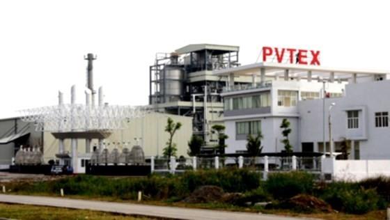 PVTex đầu tư với nguồn vốn khoảng 7.000 tỷ đồng nhưng hoạt động thua lỗ