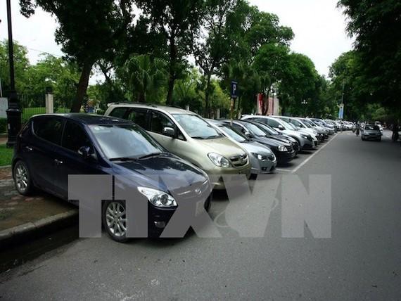 Hiệp hội Ngân hàng kiến nghị TCTD được giữ đăng ký xe
