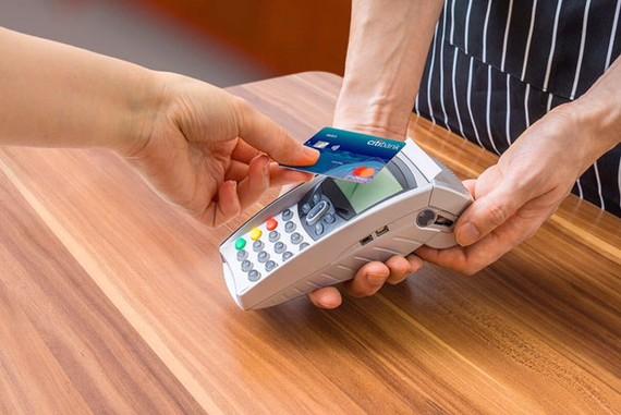 Citi phát hành thẻ ghi nợ Mastercard công nghệ mới