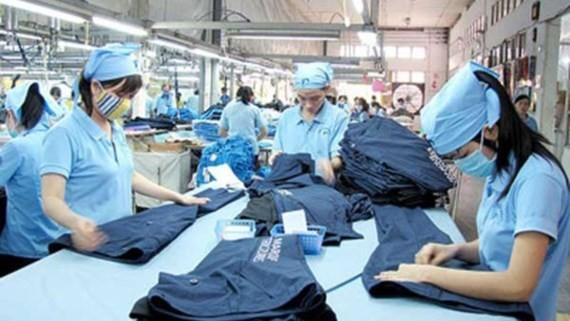 Kết quả khảo sát cho thấy, lao động chưa qua đào tạo chuyên môn vẫn chiếm tỷ lệ cao.
