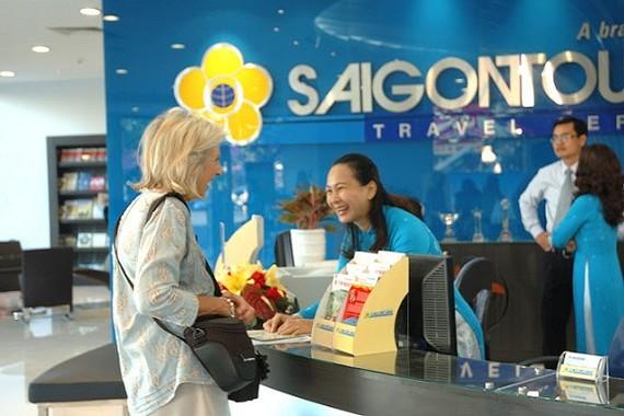 Saigontourist thoái vốn khỏi Eximland