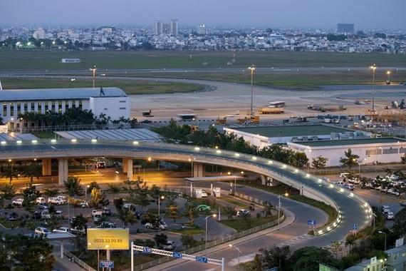Ngân hàng Hàn Quốc tài trợ dự án tuyến metro Tân Sơn Nhất