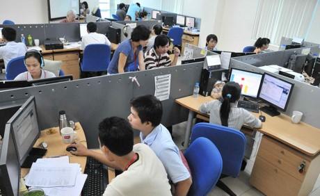 Giải pháp công nghệ nhân sự phù hợp DN Việt Nam