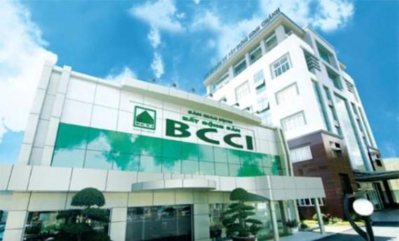 Sacombank không còn là cổ đông lớn của BCI