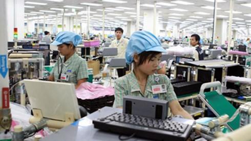 Kim ngạch xuất khẩu khu vực FDI đạt 83,0 tỷ USD trong 7 tháng.