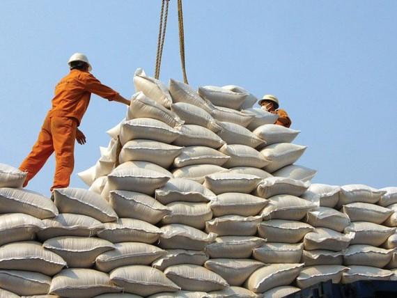 Gia hạn xuất khẩu gạo