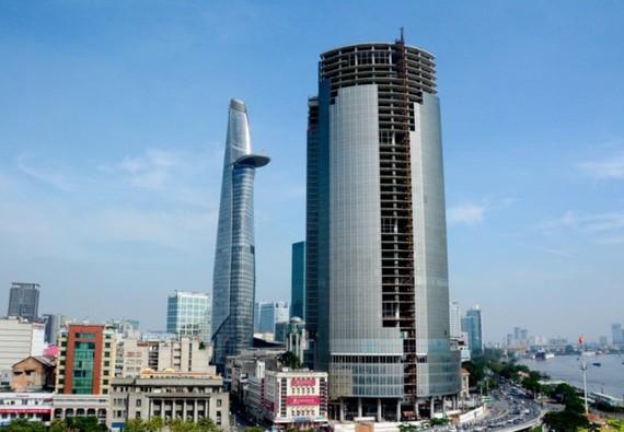 VAMC thu hồi tòa nhà Sài Gòn One Tower