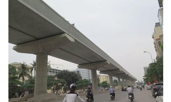 Kết hợp các phương án huy động vốn phát triển đường sắt đô thị