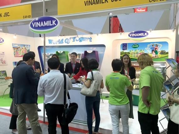 SCIC thoái vốn Vinamilk với giá khởi điểm 154.000 đồng/CP