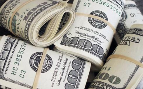 Tỷ giá ngày 22/9: Giá USD biến động nhẹ