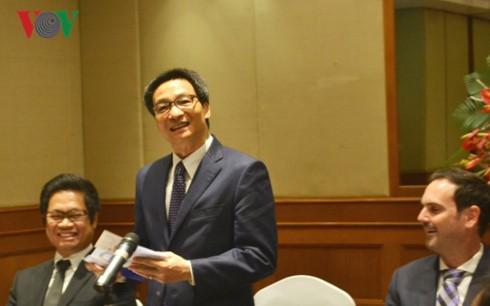 Hỗ trợ phát triển nông nghiệp bền vững tại Việt Nam
