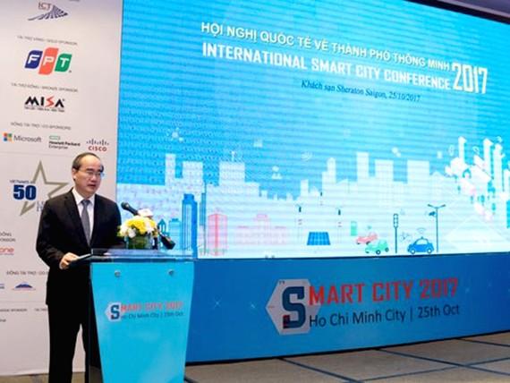 Thành phố thông minh: Xu hướng phát triển tất yếu