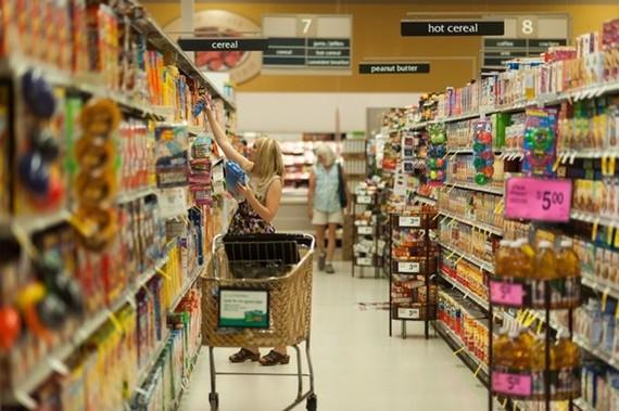 Kinh tế Mỹ tăng trưởng cao hơn dự đoán bất chấp thiên tai