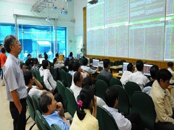 TTCK Việt Nam đứng thứ 9 về tăng trưởng