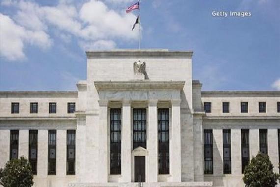 Nợ Mỹ đang lên cao kỷ lục