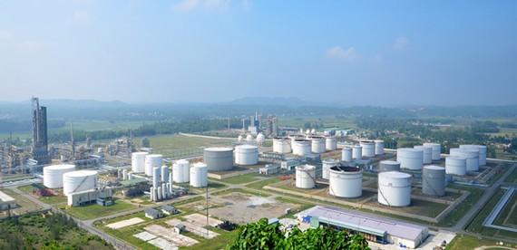 Lo ngại nhập thiết bị Trung Quốc khi mở rộng nhà máy lọc dầu Cát Lái