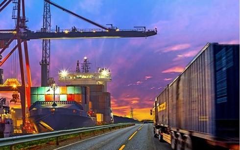 Chi phí logistics của Việt Nam hiện chiếm trên 20% GDP.