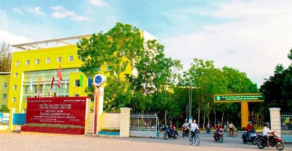 Trường ĐH Trà Vinh đang có môi trường học tập rất tốt, thu hút hàng chục ngàn sinh viên theo học…